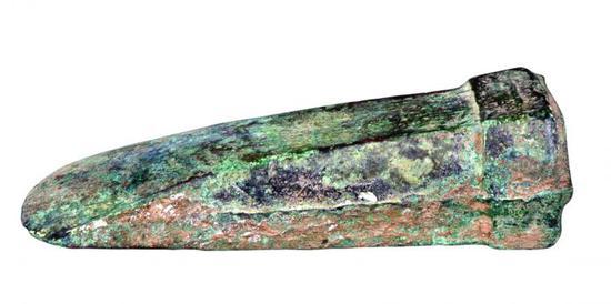 4-岐山铜斧