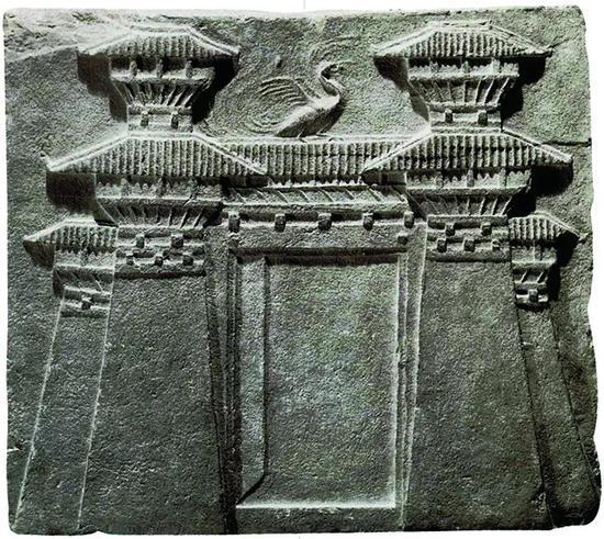 漫谈汉代画像石和画像砖中的贵族生活