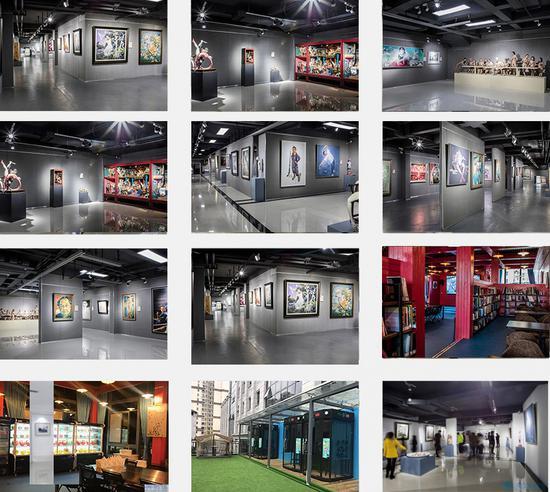 贵州礼物当代艺术展三月在贵阳成功举行