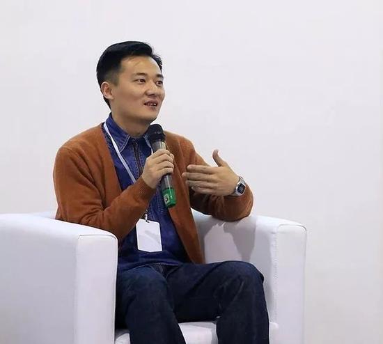 徐帅分享了纪录片拍摄前后的背景和一些没有拍进纪录片的经历。