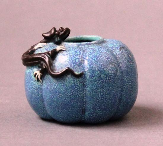 炉钧釉瓷的特性你知道哪些