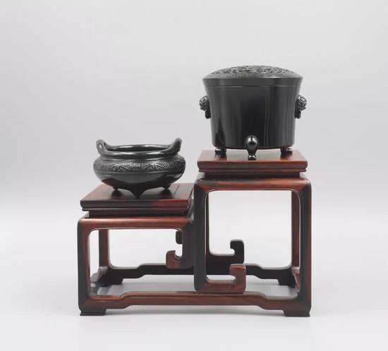 翰艺聚珍 玉雕器皿艺术展