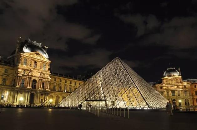 博物馆真的可以做到夜场整体开放吗
