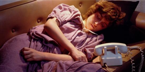 辛迪·舍曼,无题90号,1981