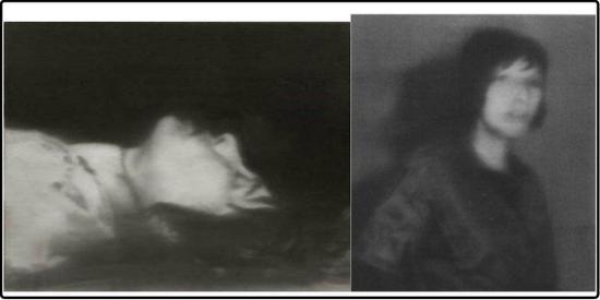 格哈德・里希特 《1977年10月18日》 布面油画 1988年图片来自网络