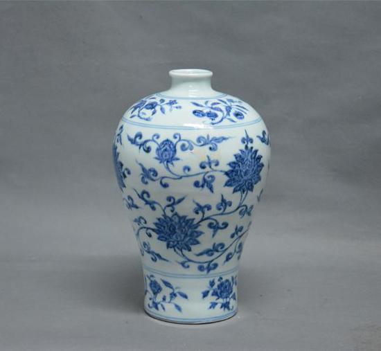 """中国瓷器在欧洲曾有多""""风靡"""""""