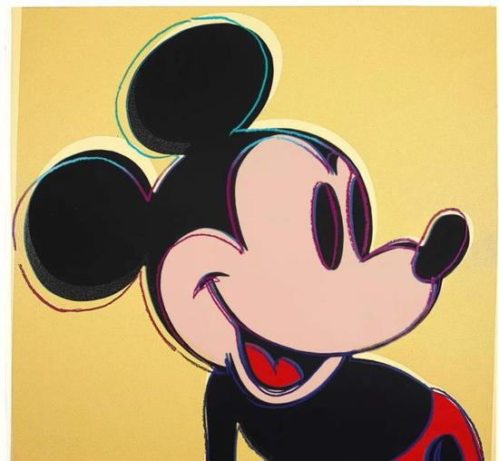 △Mickey Mouse: From Myths
