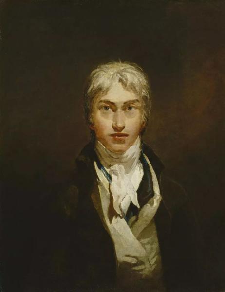 Self-Portrait,1799,National Protrait Gallery