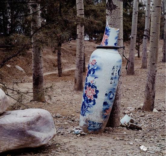 韩磊《粉碎园》