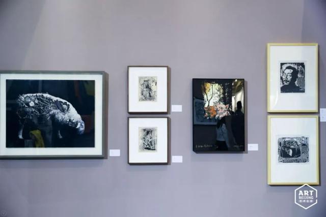 特别项目:蝴蝶效应当代摄影展《于无声处。。。。。》
