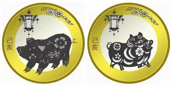 广西60周年金银币