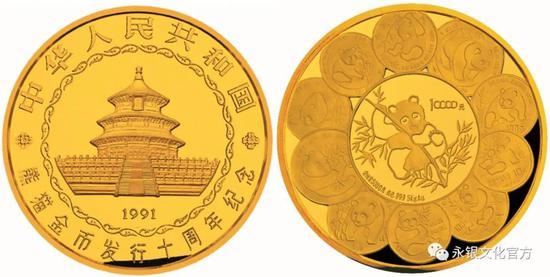 拓展新收藏者是当前中国金币市场当务之急