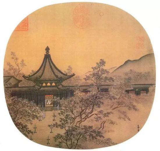 为什么说宋画是中国古典绘画的最高成就