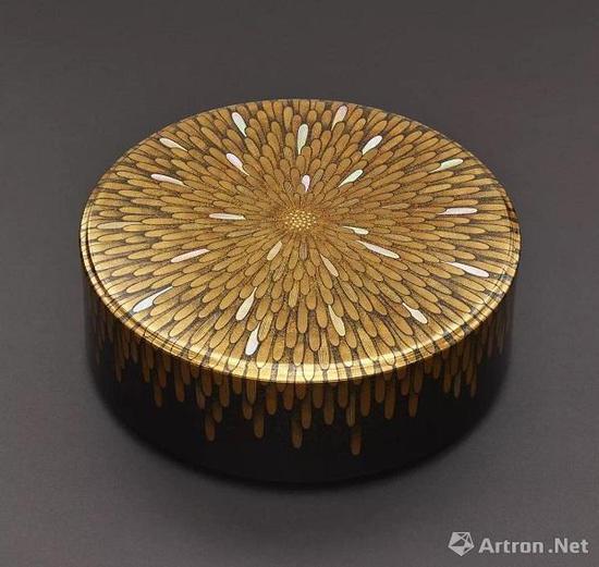 漆器,室瀬和美(Murose Kazumi,1950),2012年