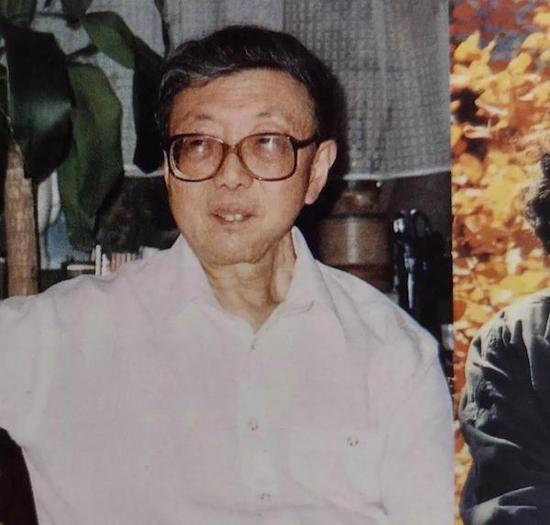 艺术家李天祥在京辞世 曾任上海大学美术学院院长