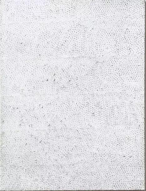 草间弥生《无尽的网4》,6243.3万港币成交