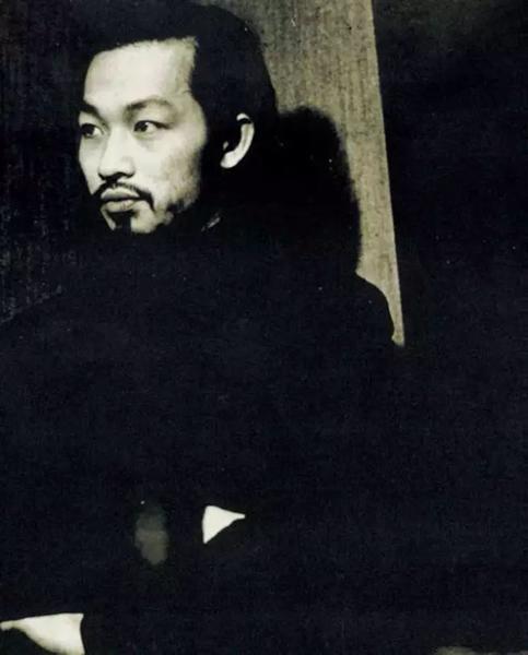 极简主义大师林寿宇