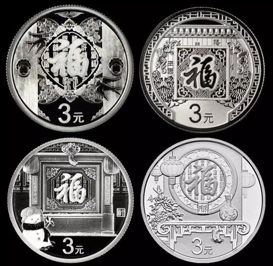 今年還有這么多紀念幣要發 哪款最值得期待