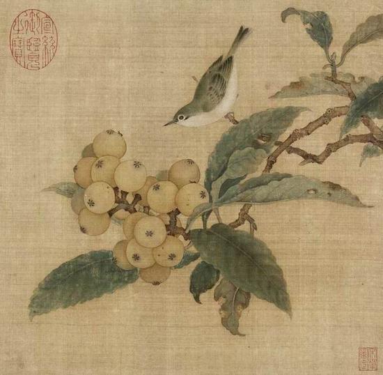 中国古代花木题材文物特展