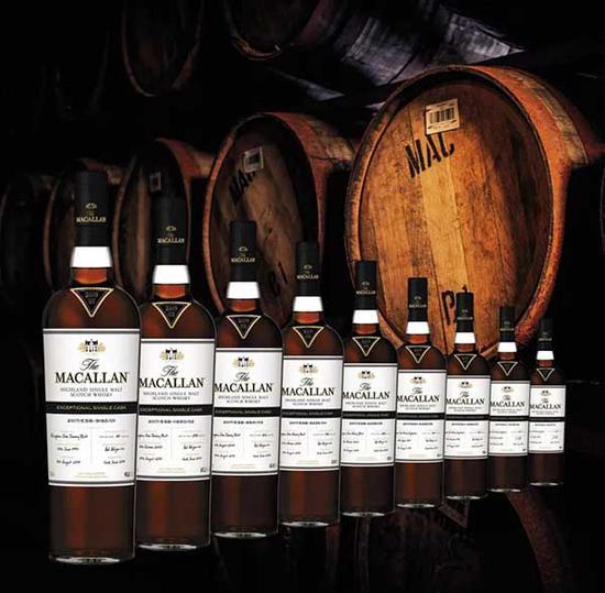 威士忌需求持续强劲