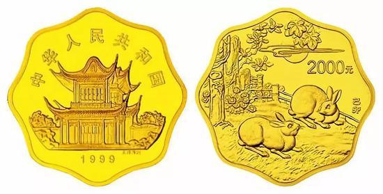 更强调原创性和多元化的第三轮生肖金银币
