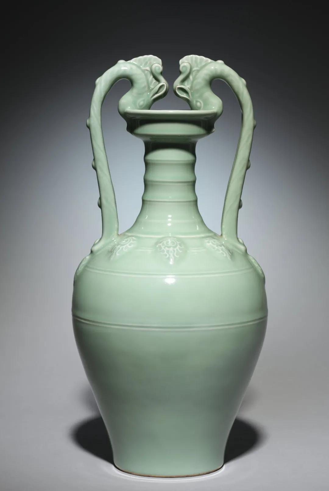 一个有趣的问题:雍正时期如何认识唐双龙柄壶