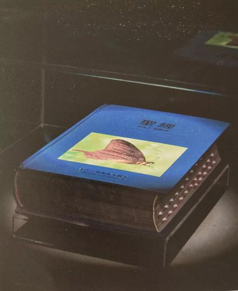 《十》作品局部图 印刷物 | Printed Matter