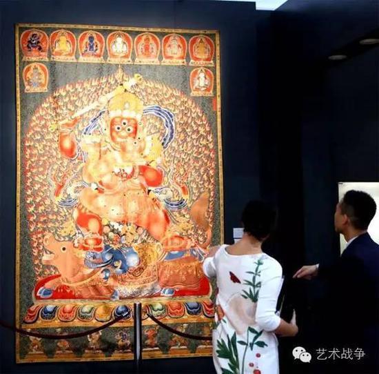 徐政夫:什么样的艺术品是值得买的?
