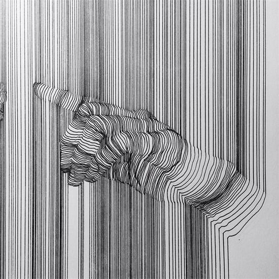 现实主义艺术家Nester Formentera作品赏析