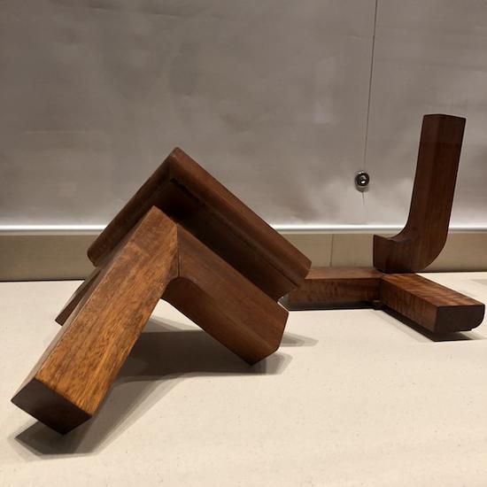 榫卯结构:古典木工艺的灵魂