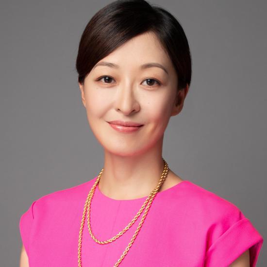 苏富比中国区董事总经理由范贝贝出任