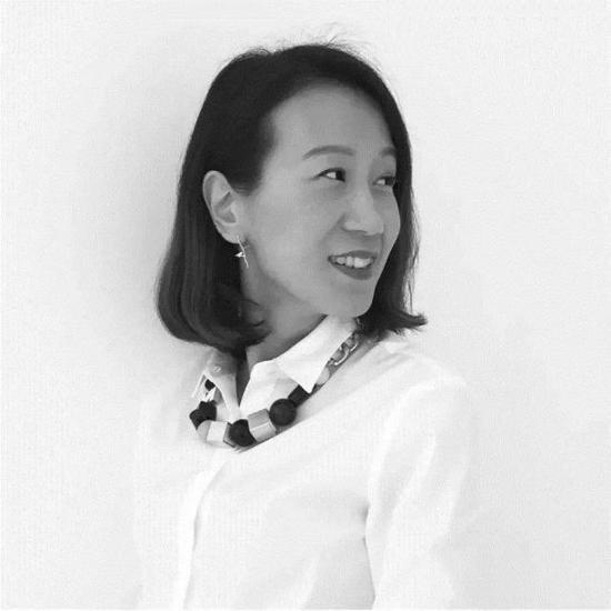 图为此次获奖者之一蔡影茜,图片来自网络。
