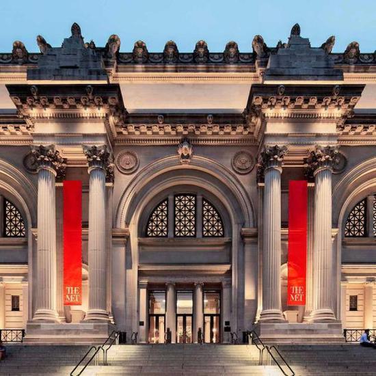 纽约大都会博物馆重开时间已确定