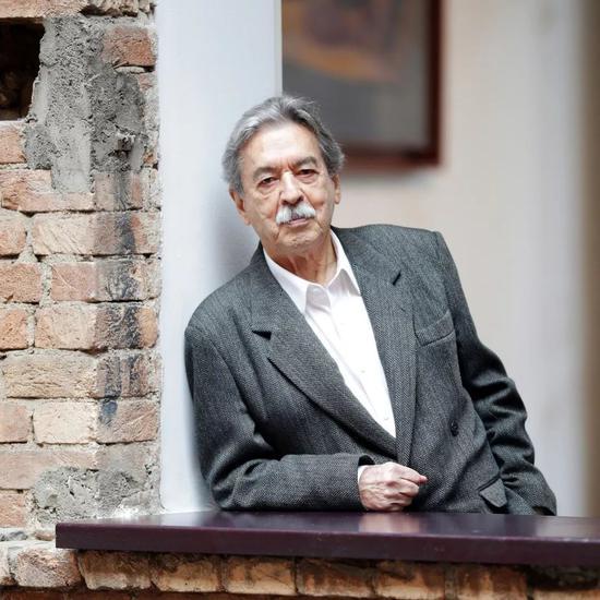 保羅·門德斯·達·洛查(1928-2021)