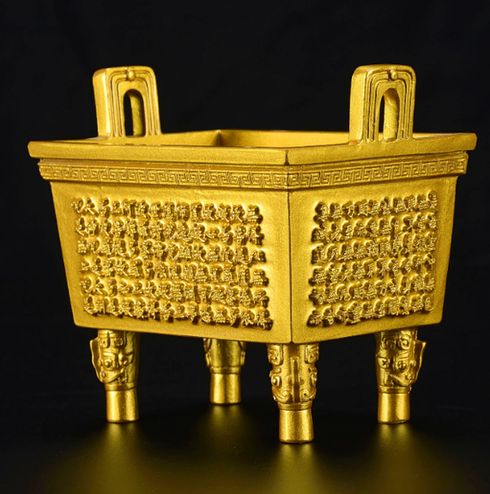 你以为它只是青铜其实它也是王者