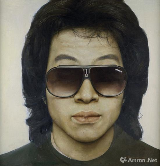 童红生《青年朋友》1987年 成交价:1127万元