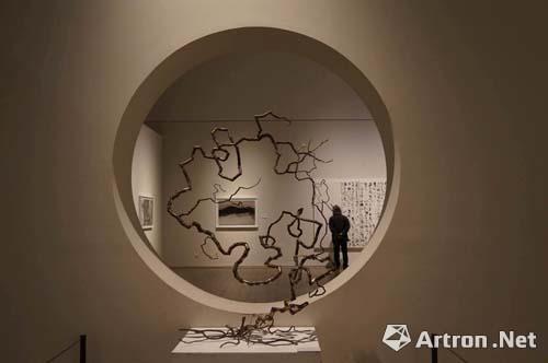 """""""意象再造""""第16届海平线绘画雕塑联展"""