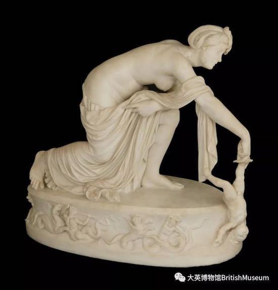 大英博物馆:展览《特洛伊:神话与现实》