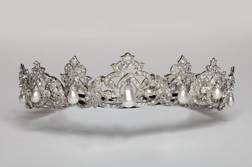 夏洛特公主的王冠