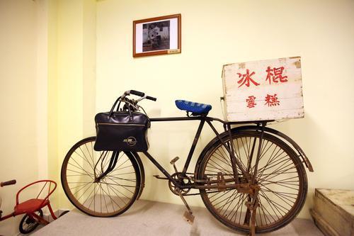 深圳惜物博物馆开放 用老物件留住旧时光