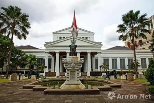 印度尼西亚雅加达博物馆
