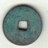 图1 铜制