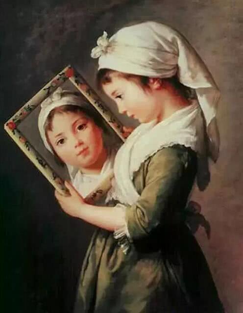 《伊丽莎白的女儿朱莉》 1786年