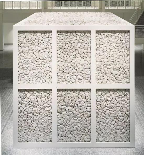 5 Continents Sculpture 1989