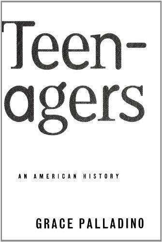 《青少年:一段美国历史》格蕾丝·帕拉迪诺著闪电源出版社 1997年