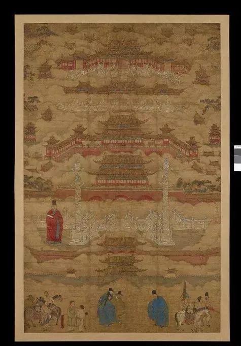 大英博物馆中国文物赏析