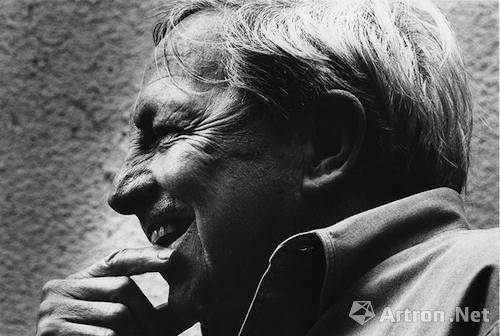 罗伯特・劳森伯格(1925-2008年)