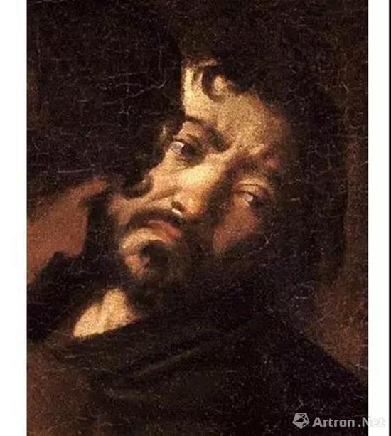 拉瓦乔:狄奥尼索斯的狂热者