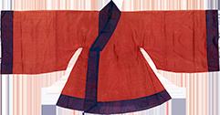 衣冠服章里的大明风华 明代成衣实物的一次展示
