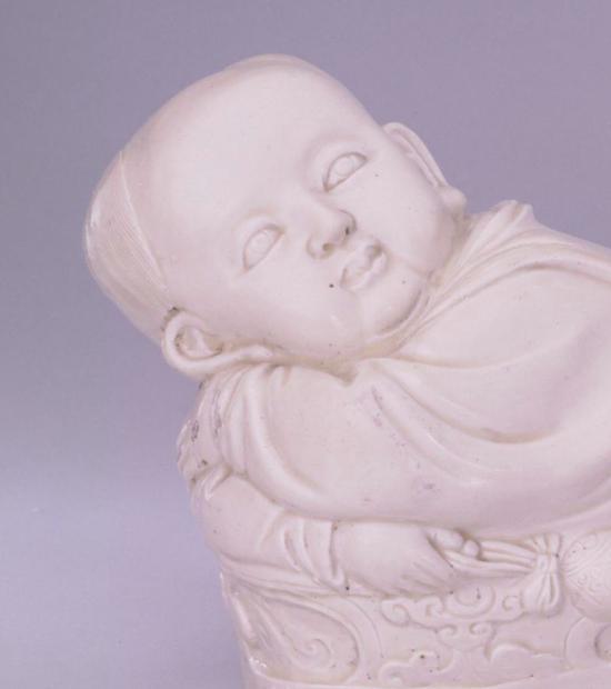 古代艺术——瓷枕